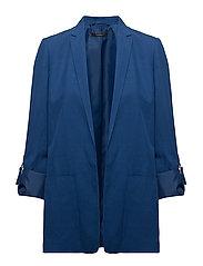 Blazers woven - BRIGHT BLUE