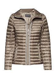 Jackets outdoor woven - TAUPE