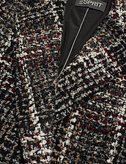 Esprit Collection - Coats woven - manteaux en laine - black 3 - 2