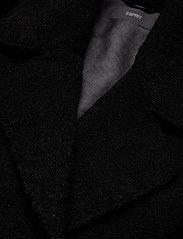 Esprit Collection - Coats woven - manteaux en laine - black - 4