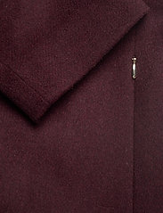 Esprit Collection - Coats woven - manteaux en laine - bordeaux red - 4