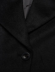 Esprit Collection - Coats woven - manteaux en laine - black - 3