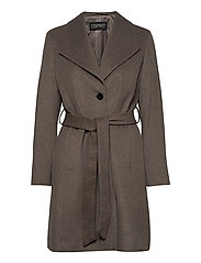 Coats woven - LIGHT TAUPE 5