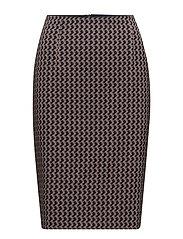 Skirts woven - BLUSH