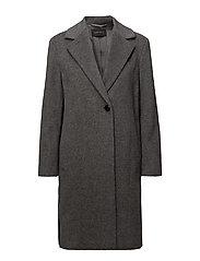 Coats woven - LIGHT GUNMETAL 5