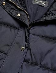 Esprit Collection - Jackets outdoor woven - doudounes - navy - 3