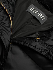 Esprit Collection - Coats woven - dunkappor - black - 3