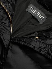 Esprit Collection - Coats woven - manteaux d'hiver - black - 3