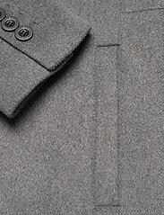 Esprit Collection - Coats woven - manteaux en laine - gunmetal 5 - 4
