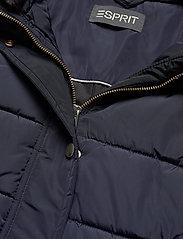 Esprit Collection - Coats woven - manteaux d'hiver - navy - 4
