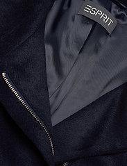 Esprit Collection - Coats woven - manteaux en laine - navy - 4