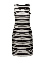 Dresses light woven - BLACK 3