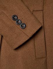 Esprit Collection - Coats woven - manteaux en laine - rust brown - 3