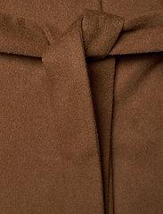Esprit Collection - Coats woven - manteaux en laine - rust brown - 4