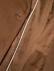Esprit Collection - Coats woven - manteaux en laine - rust brown - 5
