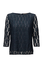 Blouses woven - NAVY 5