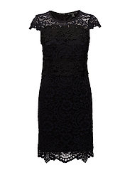 Dresses light woven - BLACK 2