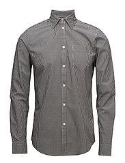 Shirts woven - ANTHRACITE