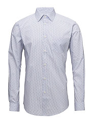Shirts woven - LIGHT BLUE