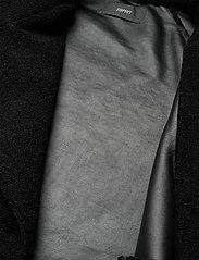 Esprit Collection - Dresses flat knitted - strikkjoler - black - 4