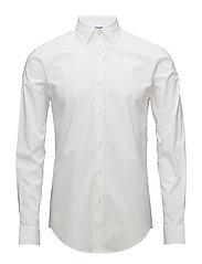 Shirts woven - WHITE