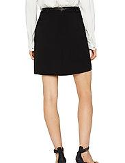 Esprit Collection - Skirts woven - midi skirts - black - 3