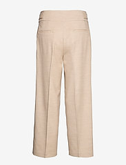 Esprit Collection - Pants woven - vide bukser - light taupe - 1