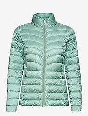 Esprit Collection - Jackets outdoor woven - vestes matelassées - light turquoise - 0
