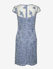 Esprit Collection - Dresses light woven - midi kjoler - blue lavender - 2