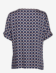 Esprit Collection - Blouses woven - t-shirts - navy 3 - 1