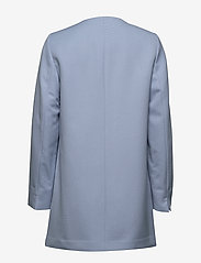 Esprit Collection - Coats woven - cienkie płaszcze - blue lavender - 1