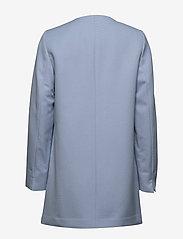 Esprit Collection - Coats woven - dunne jassen - blue lavender - 1