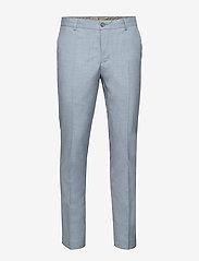 Esprit Collection - Pants suit - formele broeken - light blue 5 - 0