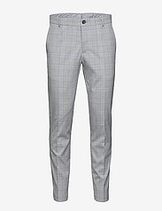 Esprit Collection - Pants suit - formele broeken - light blue 3 - 0