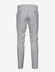Esprit Collection - Pants suit - suit trousers - light blue 3 - 1