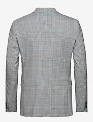 Esprit Collection - Blazers suit - blazers met dubbele knopen - light blue 3 - 1