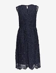 Esprit Collection - Dresses light woven - midi kjoler - navy - 1