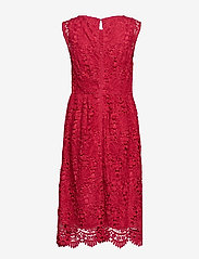 Esprit Collection - Dresses light woven - midi kjoler - pink fuchsia - 1