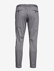 Esprit Collection - Pants suit - formele broeken - grey - 1
