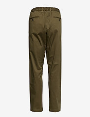 Esprit Collection - Pants suit - formele broeken - olive - 1