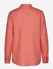 Esprit Collection - Blouses woven - langermede bluser - salmon - 1