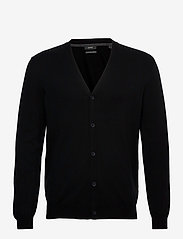 Esprit Collection - Sweaters - basic knitwear - black - 0
