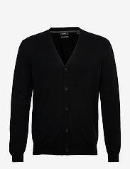 Esprit Collection - Sweaters - basic gebreide truien - black - 0