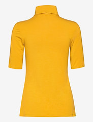 Esprit Collection - T-Shirts - t-shirts - honey yellow - 1