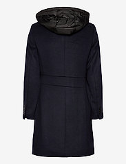 Esprit Collection - Coats woven - manteaux en laine - navy - 2