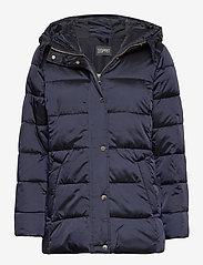 Esprit Collection - Jackets outdoor woven - doudounes - navy - 0