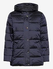 Esprit Collection - Jackets outdoor woven - doudounes - navy - 1