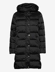 Esprit Collection - Coats woven - manteaux d'hiver - black - 1