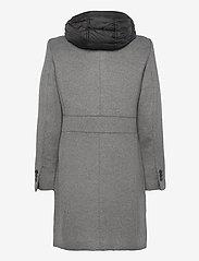 Esprit Collection - Coats woven - manteaux en laine - gunmetal 5 - 2