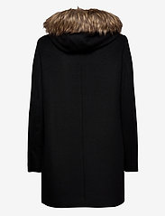 Esprit Collection - Coats woven - manteaux en laine - black - 2